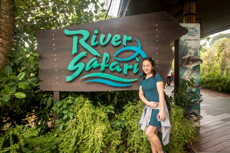 River Safari - 2