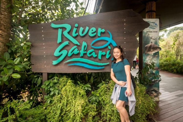 River Safari - 2