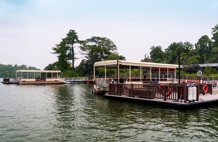 River Safari - 28