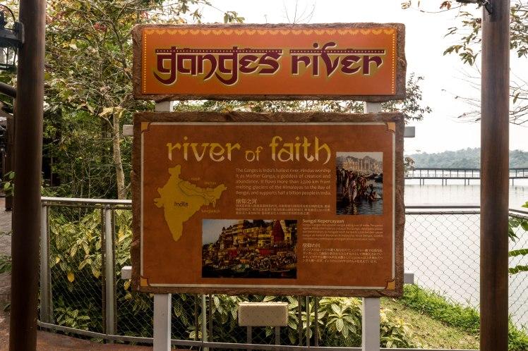 River Safari - 7