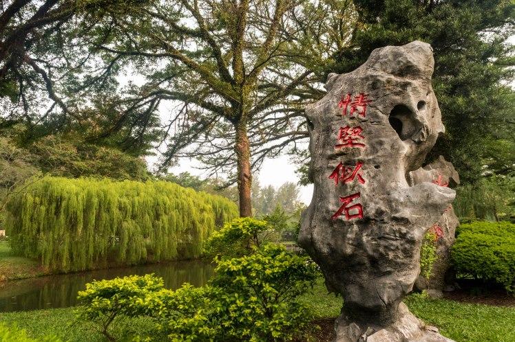 Chinese Garden  - 21