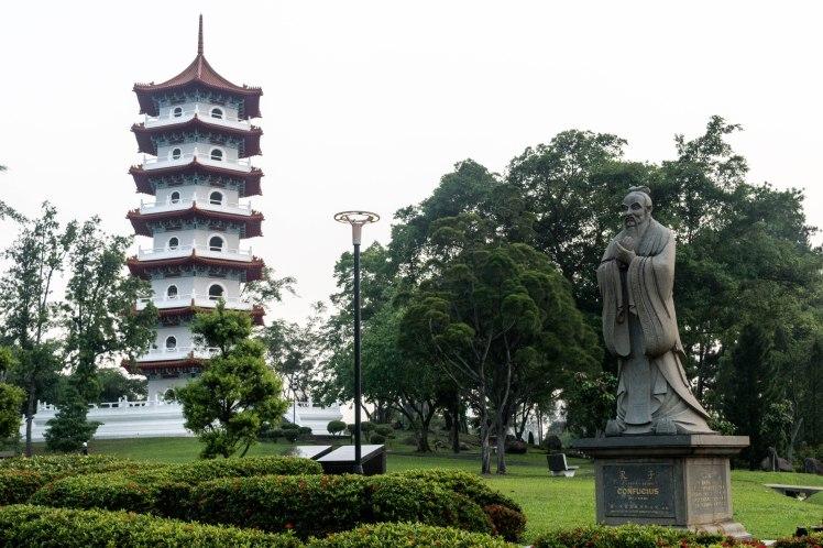 Chinese Garden  - 26