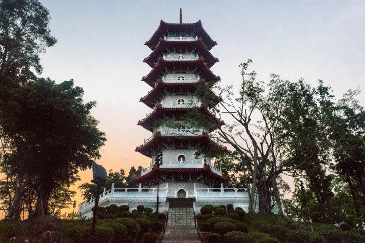 Chinese Garden  - 29