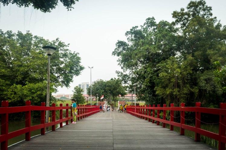 Chinese Garden  - 30