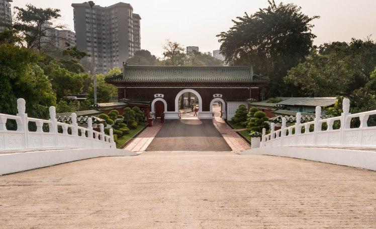 Chinese Garden  - 4