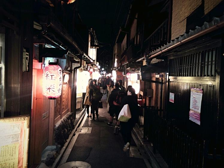 Gion_Pontocho - 12_Fotor